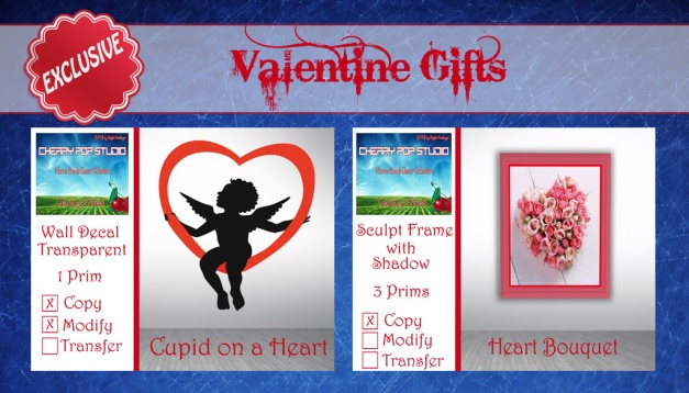 CPS Valentine Gifts 2013 AD