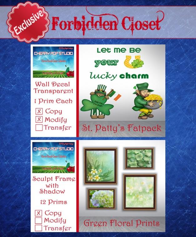 CPS Forbidden Closet AD 3-11-13