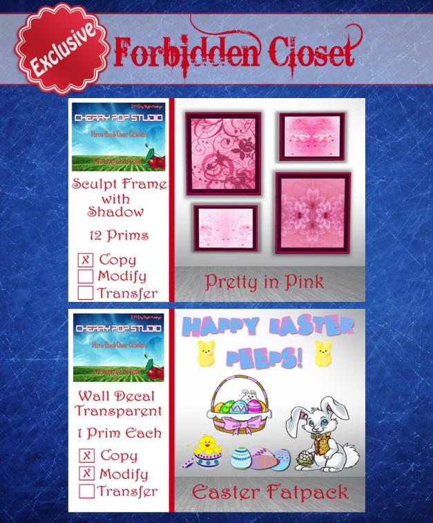 CPS Forbidden Closet AD 3-25-13