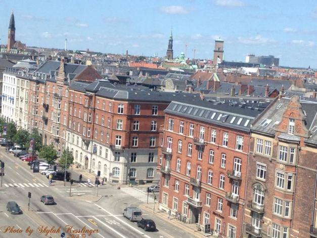 Copenhagen 2013