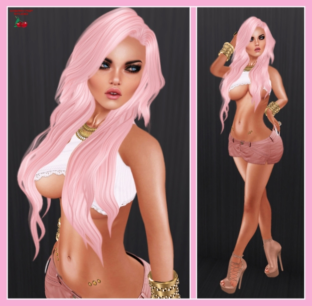 [CPS] Color Me Pink