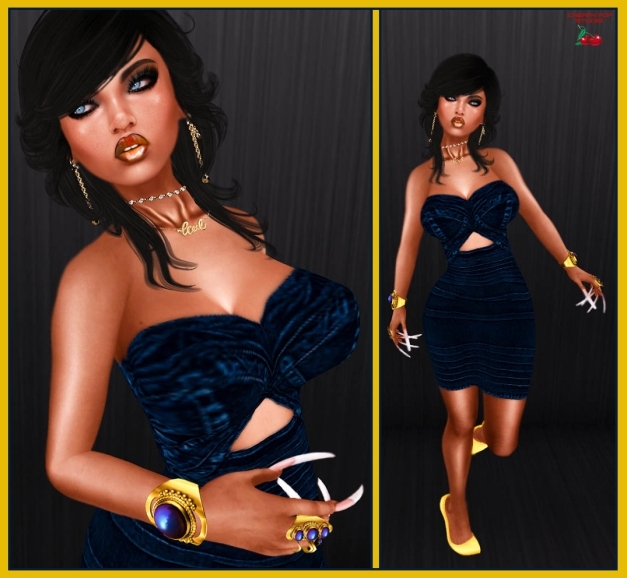 [CPS] Midnight Canary