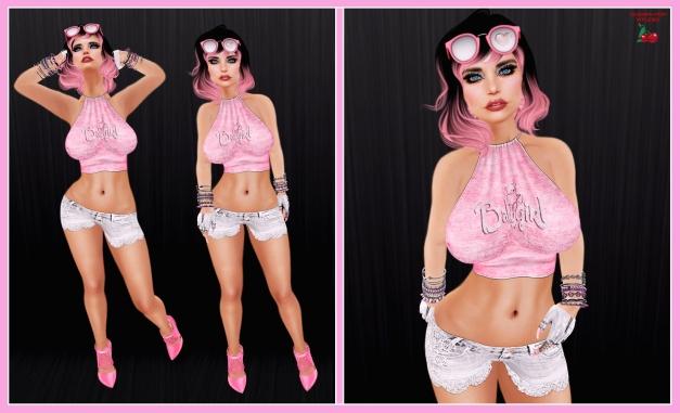 [CPS] Pink Tarte