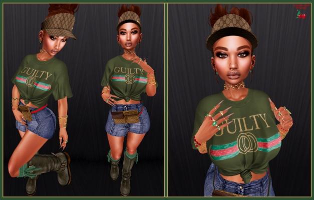 [CPS] Gucci Gang